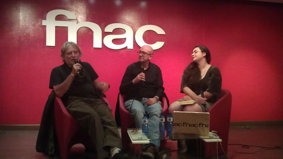 Frabetti, Blasco y Rhei